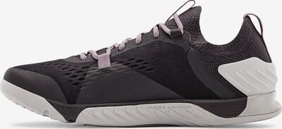 UNDER ARMOUR Sportschoen 'TriBase Reign 2' in de kleur Donkerlila / Zwart, Productweergave