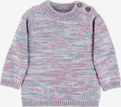 STERNTALER Pullover in helllila, Produktansicht