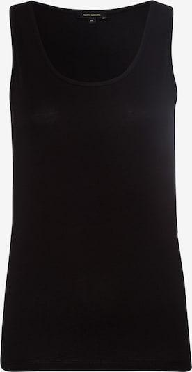MORE & MORE Top in schwarz, Produktansicht