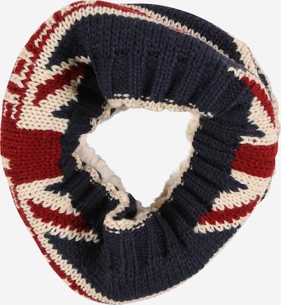 Pepe Jeans Kape | nočno modra / rdeča / bela barva, Prikaz izdelka