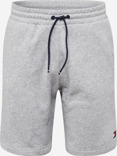 Tommy Sport Sporthose in navy / grau / rot / weiß, Produktansicht