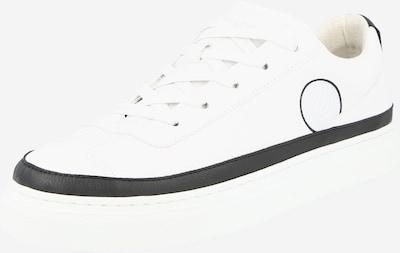 Komrads Sneakers low 'APL' in black / white, Item view