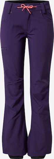 DC Shoes Pantalón de montaña 'VIVA' en lila oscuro, Vista del producto