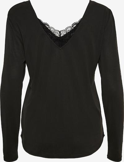 VERO MODA Shirt 'Filli' in schwarz, Produktansicht