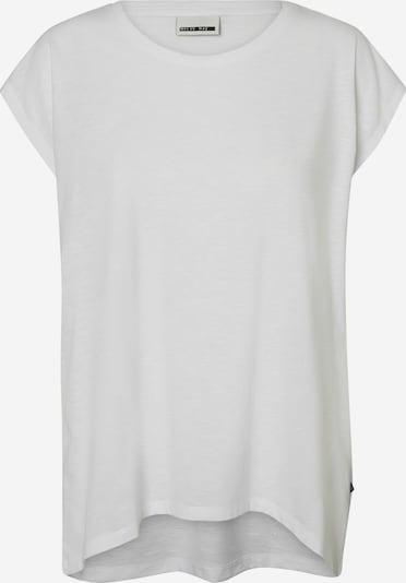 Noisy may T-shirt 'Mathilde' i vit, Produktvy
