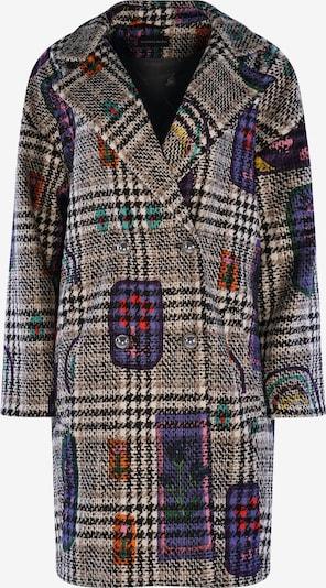 THOMAS RATH Wintermantel ' Bess ' in de kleur Grijs / Gemengde kleuren, Productweergave