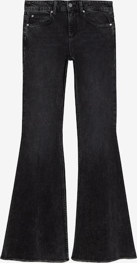 LIU JO JEANS Jeans in black denim, Produktansicht