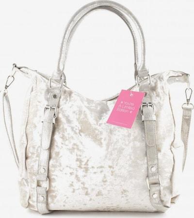 Ella Cruz Handtasche in One Size in creme, Produktansicht