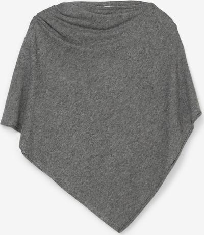 Marc O'Polo Cape en gris, Vue avec produit