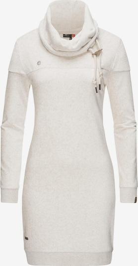 Ragwear Kleid 'Chloe' in offwhite, Produktansicht