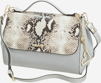 LLOYD Damentasche 'BOWLING' in grau, Produktansicht
