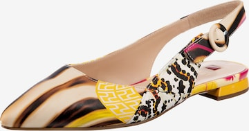Högl Sandale in Mischfarben