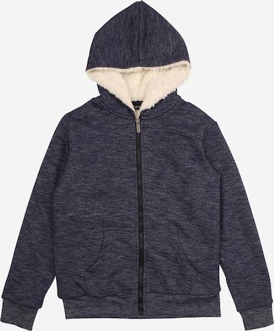 BLUE SEVEN Sweatshirt in dunkelblau, Produktansicht