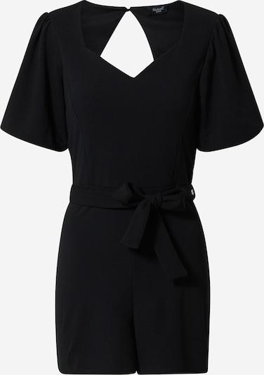 SISTERS POINT Jumpsuit i svart, Produktvy