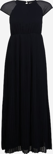 Vila Petite Kleid 'Kalina' in schwarz, Produktansicht