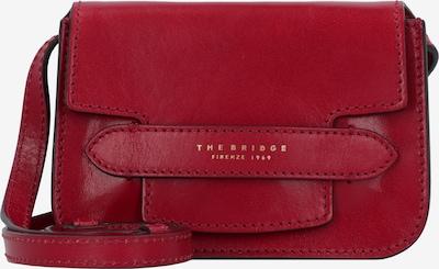 The Bridge Tasche in rot, Produktansicht