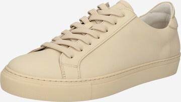 Garment Project Sneaker 'Type' in Beige