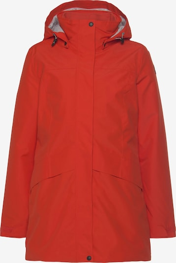 ICEPEAK Funktionsjacke in rot, Produktansicht