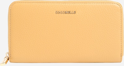 Coccinelle Wallet in Champagne, Item view