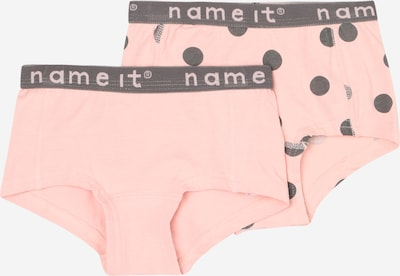 NAME IT Hipster in greige / pink, Produktansicht