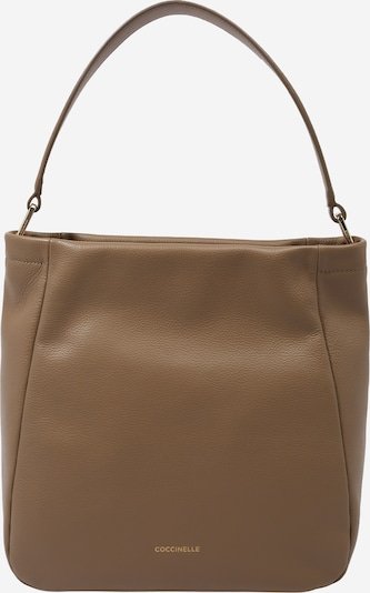 Coccinelle Shoulder bag 'RENDEZ-VOUS' in taupe, Item view