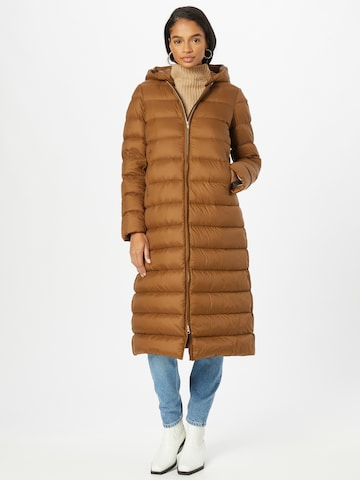 JNBY Talvemantel, värv pruun