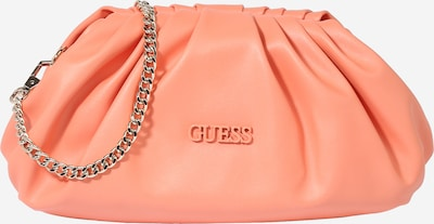 GUESS Clutch 'CENTRAL CITY' in Salmon, Item view