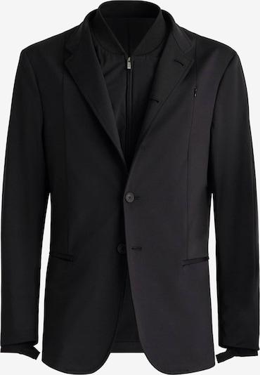 Boggi Milano Sakko in schwarz, Produktansicht