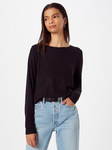 ONLY Пуловер 'MAYEA' в сиво