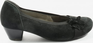 Luftpolster High Heels & Pumps in 38 in Black