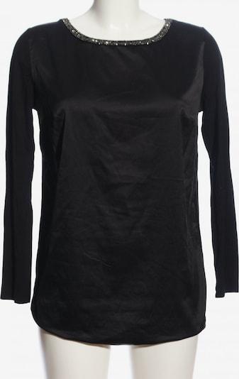 THOM BY THOMAS RATH Longshirt in S in schwarz, Produktansicht