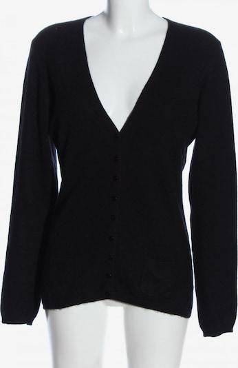 Lilienfels Cardigan in XL in schwarz, Produktansicht