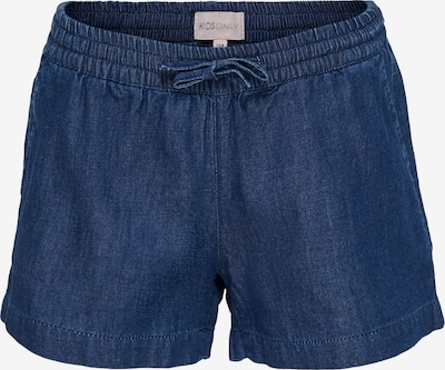 KIDS ONLY Shorts 'Pema' in dunkelblau, Produktansicht
