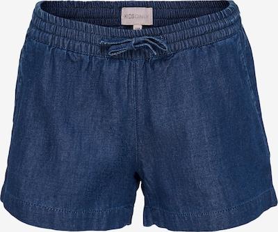 KIDS ONLY Jean 'Pema' en bleu foncé, Vue avec produit