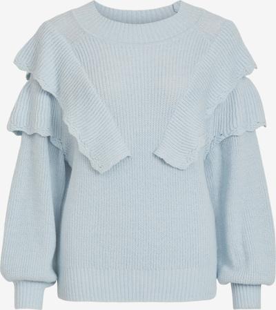 VILA Trui 'Jill' in de kleur Hemelsblauw, Productweergave