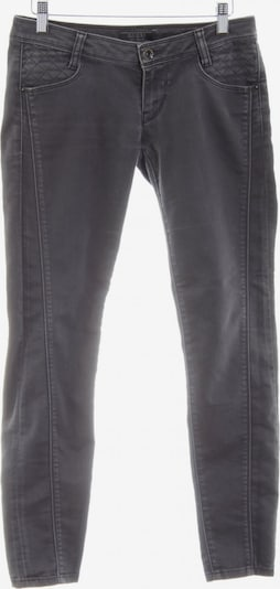 GUESS Skinny Jeans in 45-46 in hellgrau: Frontalansicht