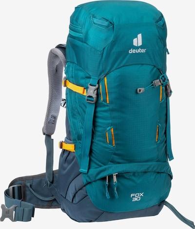 DEUTER Trekkingrucksack 'Fox 30' in blau, Produktansicht