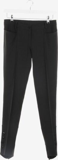 PATRIZIA PEPE Hose in M in schwarz, Produktansicht