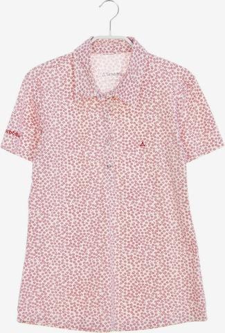 Schöffel Poloshirt in M in Weiß