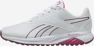 Reebok Sport Sportske cipele u ciklama / burgund / bijela, Pregled proizvoda