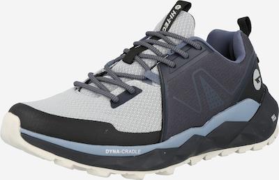 HI-TEC Niske cipele u mornarsko plava / sivkasto plava / siva, Pregled proizvoda