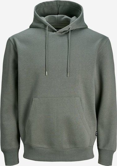 JACK & JONES Sweatshirt 'SOFT' i grön, Produktvy