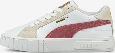 PUMA Sneaker 'Cali Star' in hellgrau / mauve / weiß, Produktansicht