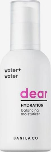 BANILA CO Creme 'Dear Hydration' in weiß, Produktansicht