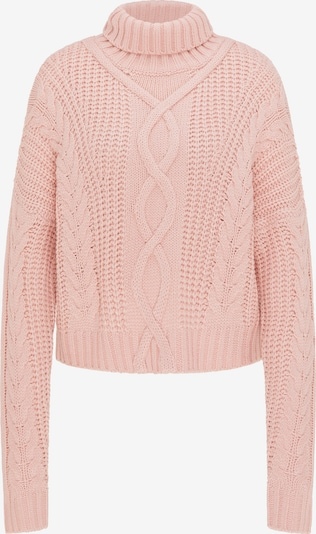 IZIA Pullover in rosa, Produktansicht