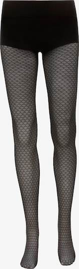 TOO HOT TO HIDE Feinstrumpfhose 'EDGY LENA' in schwarz, Produktansicht