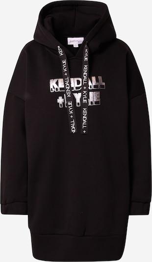KENDALL + KYLIE Robe en noir / argent, Vue avec produit