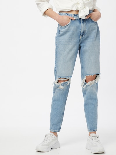 VERO MODA Jeans 'JOANNA' in blue denim, View model