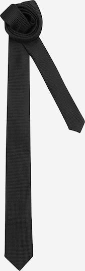 JACK & JONES Stropdas 'GRANT' in de kleur Zwart, Productweergave