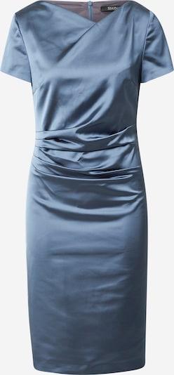 SWING Cocktailmekko värissä sininen, Tuotenäkymä